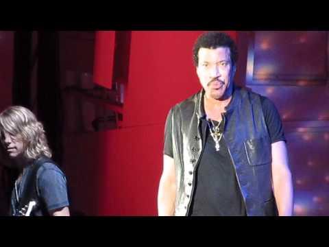 Lionel Richie - Zoomin