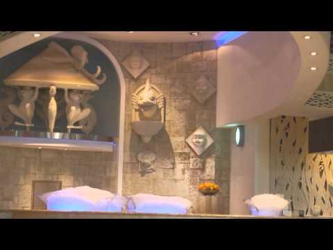 Part 2 Singapore and Bangkok : Sentosa Resort