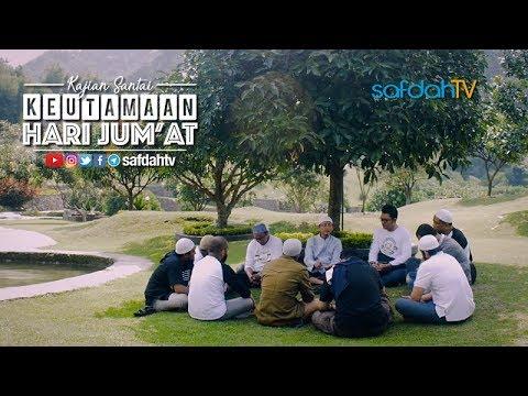 Kajian Santai: Keutamaan Hari Jumat - Ustadz Badru Salam, Lc & Bikers Sunnah