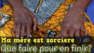 SORCELLERIE : TA MÈRE T'A VENDU EN SORCELLERIE - HAUTE SORCELLERIE FAMILIALE