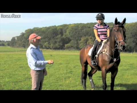 Want to know how to improve your galloping?