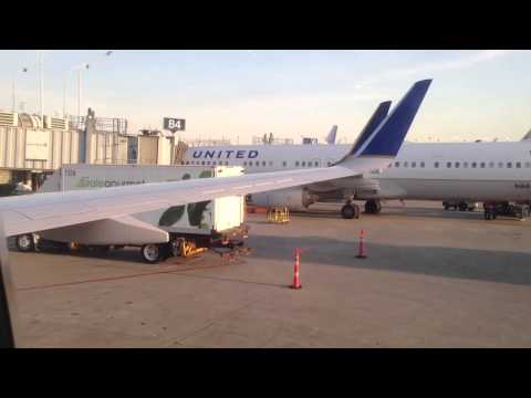 United Airlines Chicago (ORD) To Buffalo (BUF)