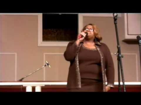 James Ross @ L' Tanya Moore - (Gospel Singer) - Oscar Williams Jr. Celebration!!! (ST.LOUIS)
