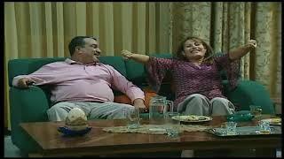مسلسل شوفلي حل - الموسم 2006 - الحلقة الواحدة والعشرون