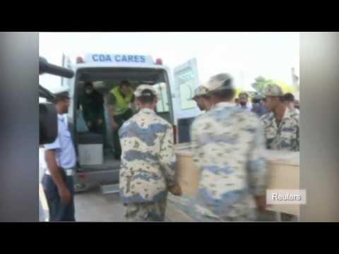 Pakistan Taliban kill 11 in base camp tourist attack