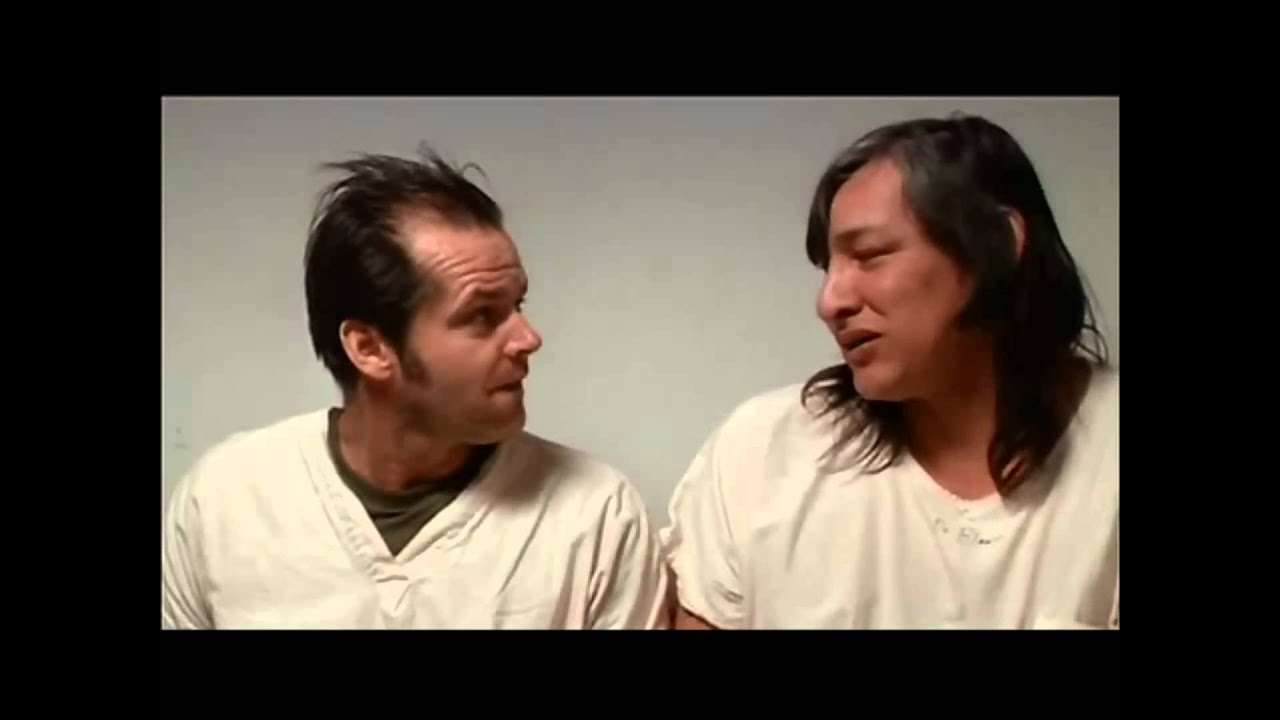 symbolism in one flew over the Imagery in one flew over the cuckoo s nest for only $1390/page order  now the image of insanity in a world of technology and cities of massive.