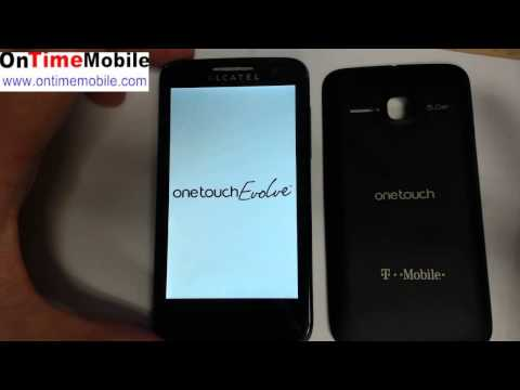 How to Check Ur IMEI and How to unlock Alcatel One Touch Evolve 5020t .5020N