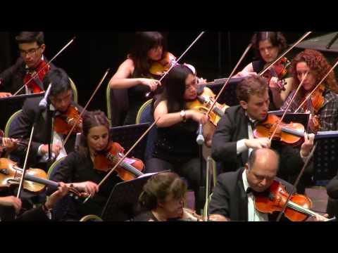 Compacto 9no Concierto Orquesta Sinfonica Antofagasta