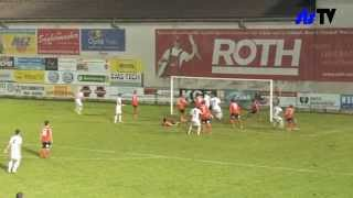 Trainervideo USV Gnas -  FC Zeltweg