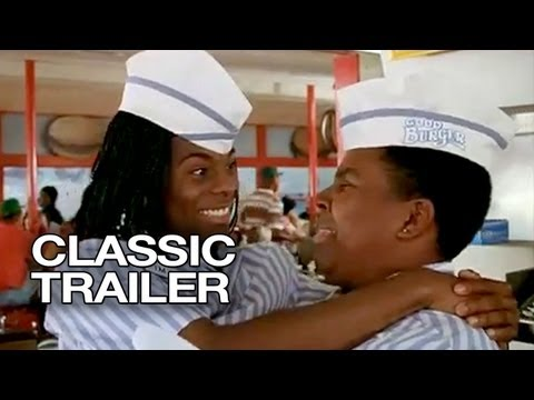 Good Burger (1997) Official Trailer - Kel Mitchell, Kenan Thompson Movie HD
