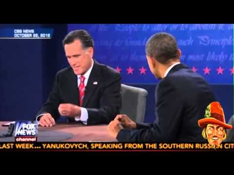 Sarah Palin and Mitt Romney were right about Russia and Ukraine