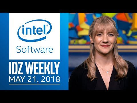 IDZ Weekly | Developing Up Squared* Projects in Intel® System Studio | Intel Software