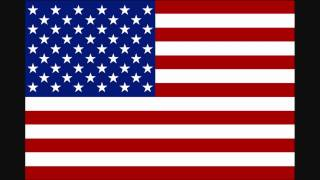 Star Spangled Banner - National Anthem of the USA