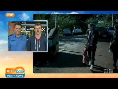 Say Project | Today Perth News