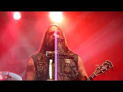 BLACK LABEL SOCIETY °HD° Suicide Messiah BERLIN Germany live 12/03/2011 -tinaRnR