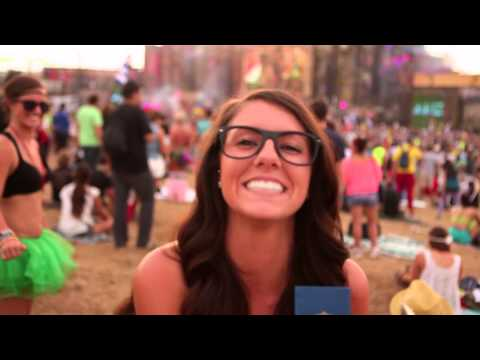 Tomorrowworld 2013 - Thank You video