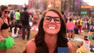 TomorrowWorld 2013 - Thank You