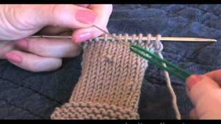 Lifelines in Knitting