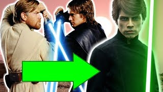 Secret NEW Star Wars Movie REVEALED - Star Wars News