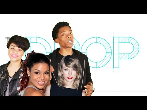 Taylor Swift Dominates 2014 + Jordin Sparks Disses Jason Derulo: The Drop Presented by ADD