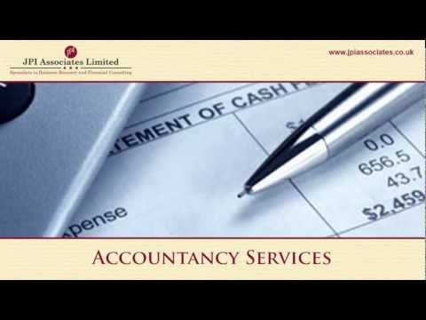 JPI Associates - Business Accountancy Services
