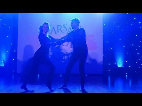 WZF2018: Neyla & E? in Sunday's Performance ~ video by Zouk Soul
