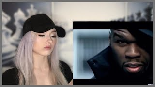 50 cent - Baby by Me REACTION!!!