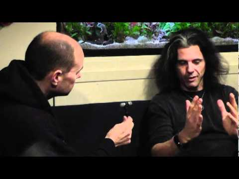 BraveWords.com Talks To Testament's Alex Skolnick (December 2011 - Part 2)