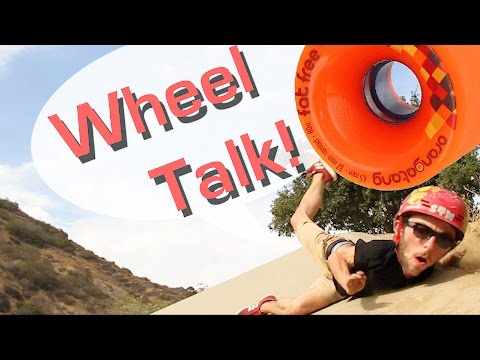 Wheel Talk | Fat Free