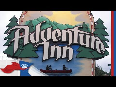 Adventure Inn's Super Sue & Marvelous Mark - Ely, MN