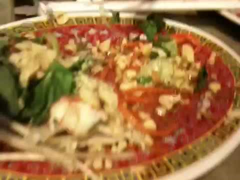 0 Vietnamese food dinner