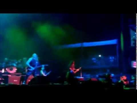 Jeff Hanneman Jeff Hanneman Last Concert
