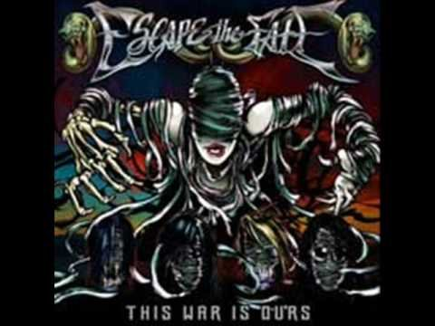 Escape The Fate - We Wont Back Down