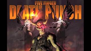 Watch Five Finger Death Punch Burn MF video