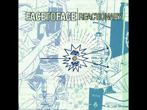 Face To Face - Out Of Focus
