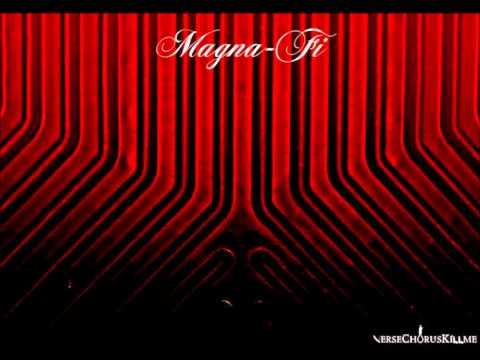 Magna-fi - When Im Awake