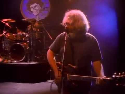 Grateful Dead - Touch Of Grey (Official Music Video)