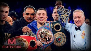 Gennady Golovkin - WHAT'S NEXT FOR GGG?