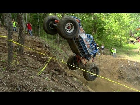 Brandon Dillon VS the Rush Off Road $5,000 Bounty hill
