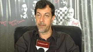 Rajat Kapoor Talks About