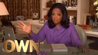 Official Announcement   Oprah's Book Club 2.0®   Oprah Winfrey Network