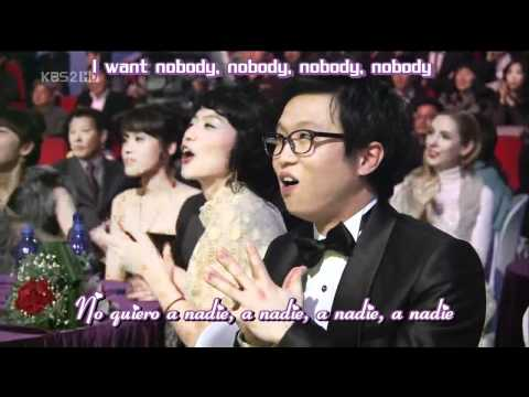 Wonder Girls - Nobody (Sub Español)