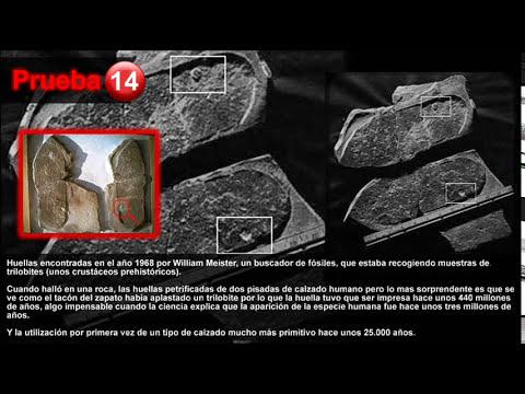 16 PRUEBAS DE VIAJES EN EL TIEMPO - VIAJEROS DEL TIEMPO - TIME TRAVELLERS