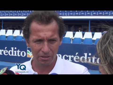 Wilmer López dio su criterio sobre salida de Jorge Luis Pinto