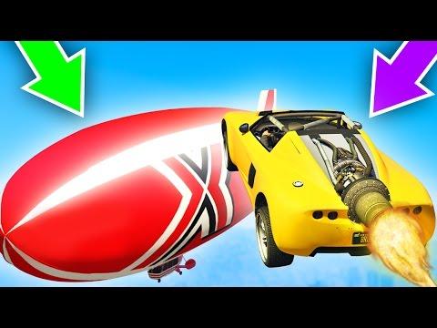 GTA 5 WINS & FAILS #30 (BEST GTA 5 Stunts & Funny Moments Compilation)