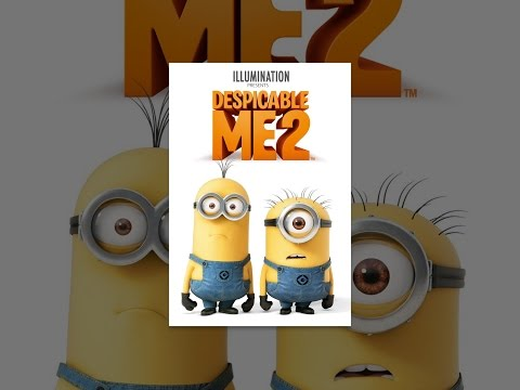 Despicable Me 2 klip izle