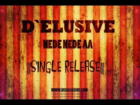 Delusive - Nede Nede aa (Official Single 2011)