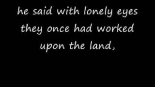 Land of green - The Coalminers Beat (with lyrics)