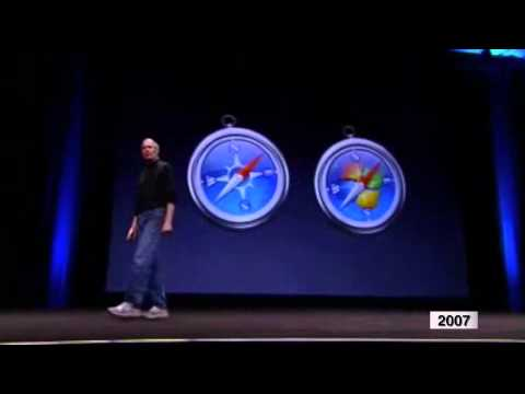 10 yrs in 15 min: WWDC 2012 Preview Apple keynote 2012: Worldwide Developers Conference history