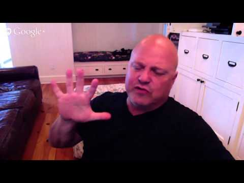 Michael Chiklis on Emmys, 'American Horror Story' and 'The Shield'